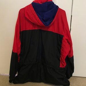 Columbia sportswear women's XL winter jacket